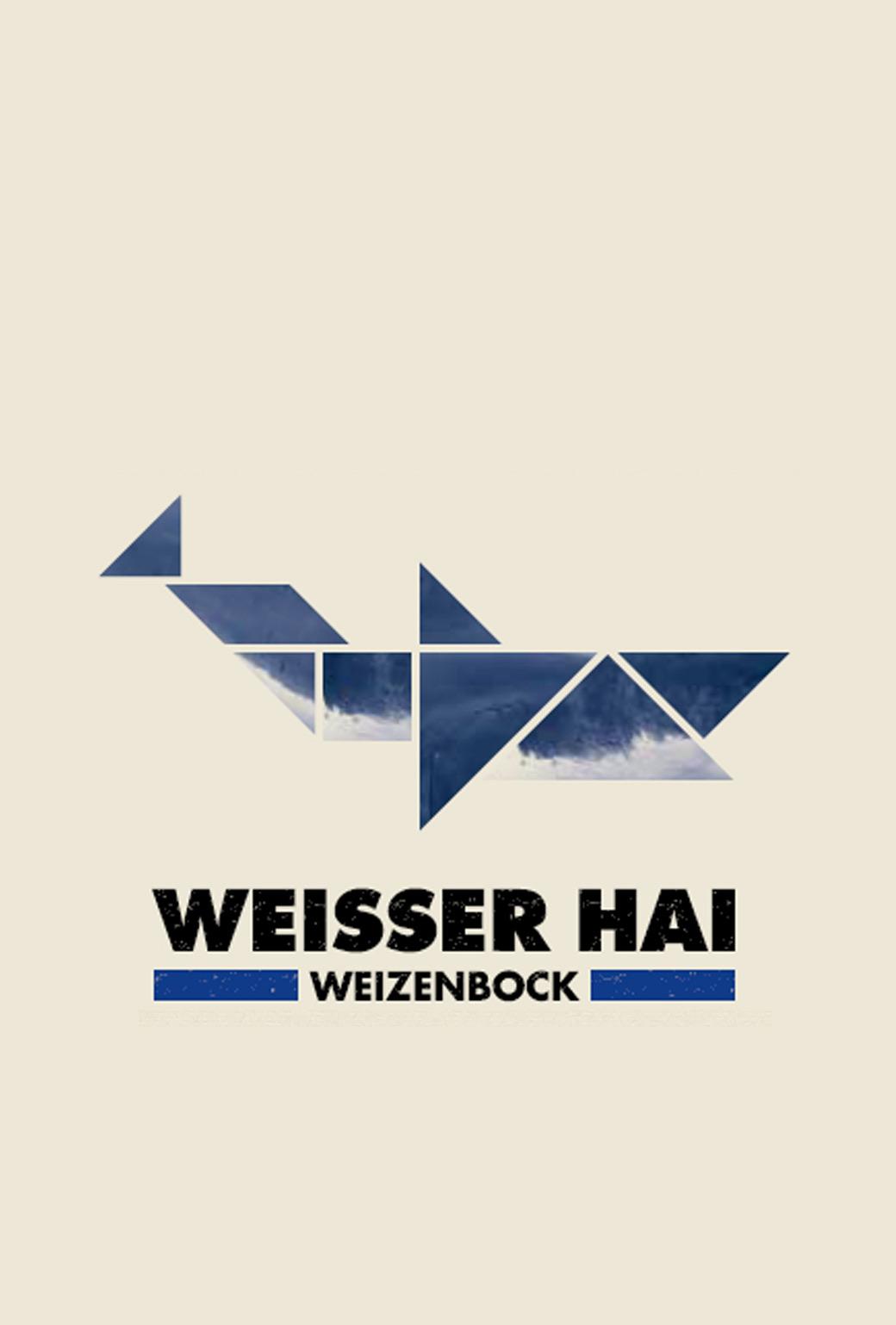 Veto – Weisser Hai (Hopferei Hertrich)
