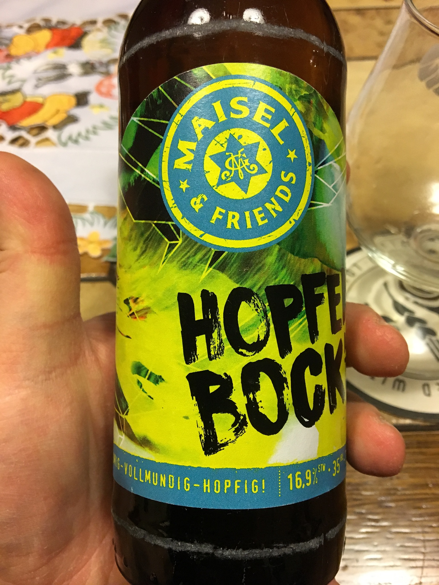 Maisel & Friends – Hopfenbock