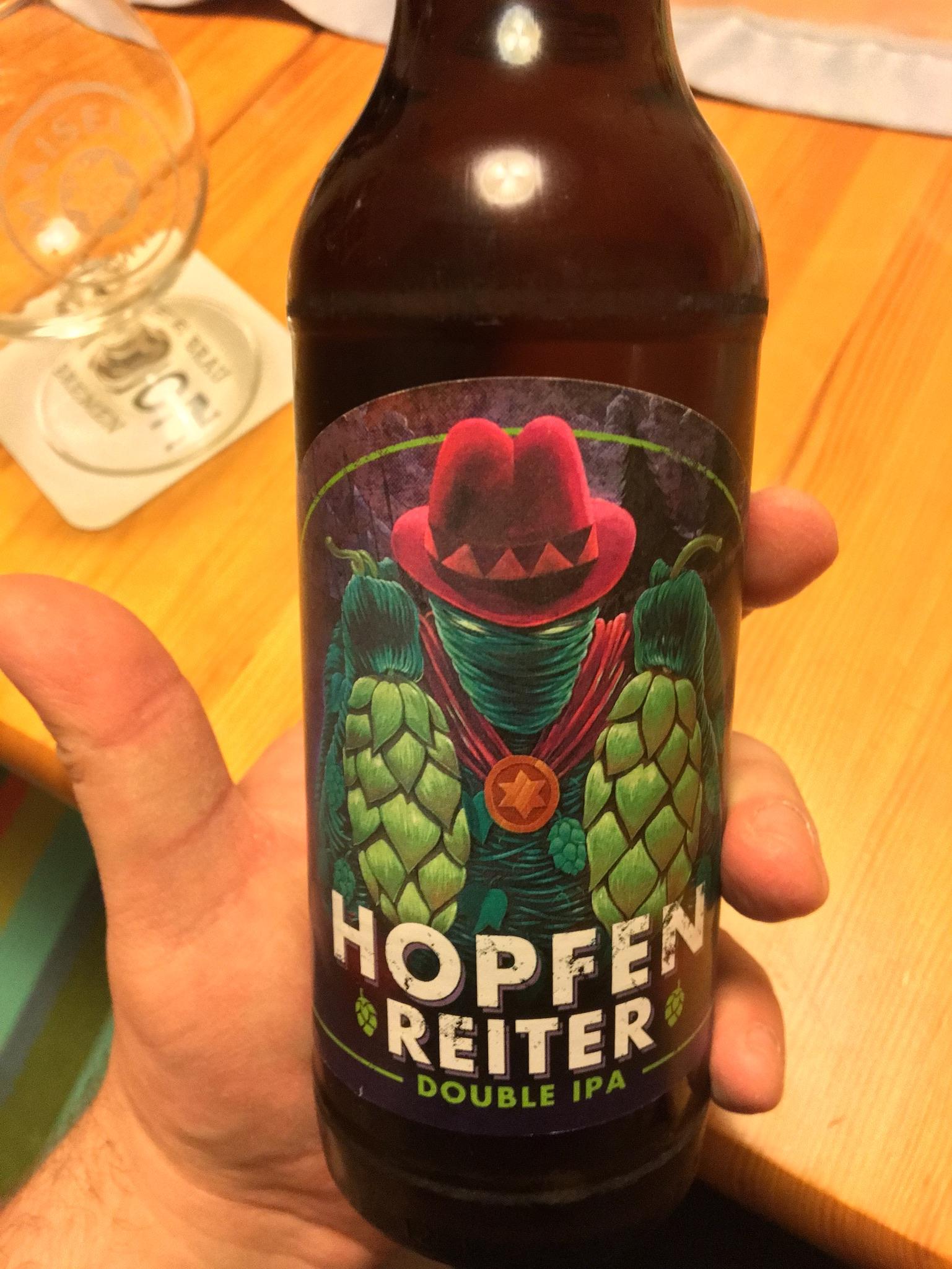 Maisel & Friends – Hopfenreiter 2017