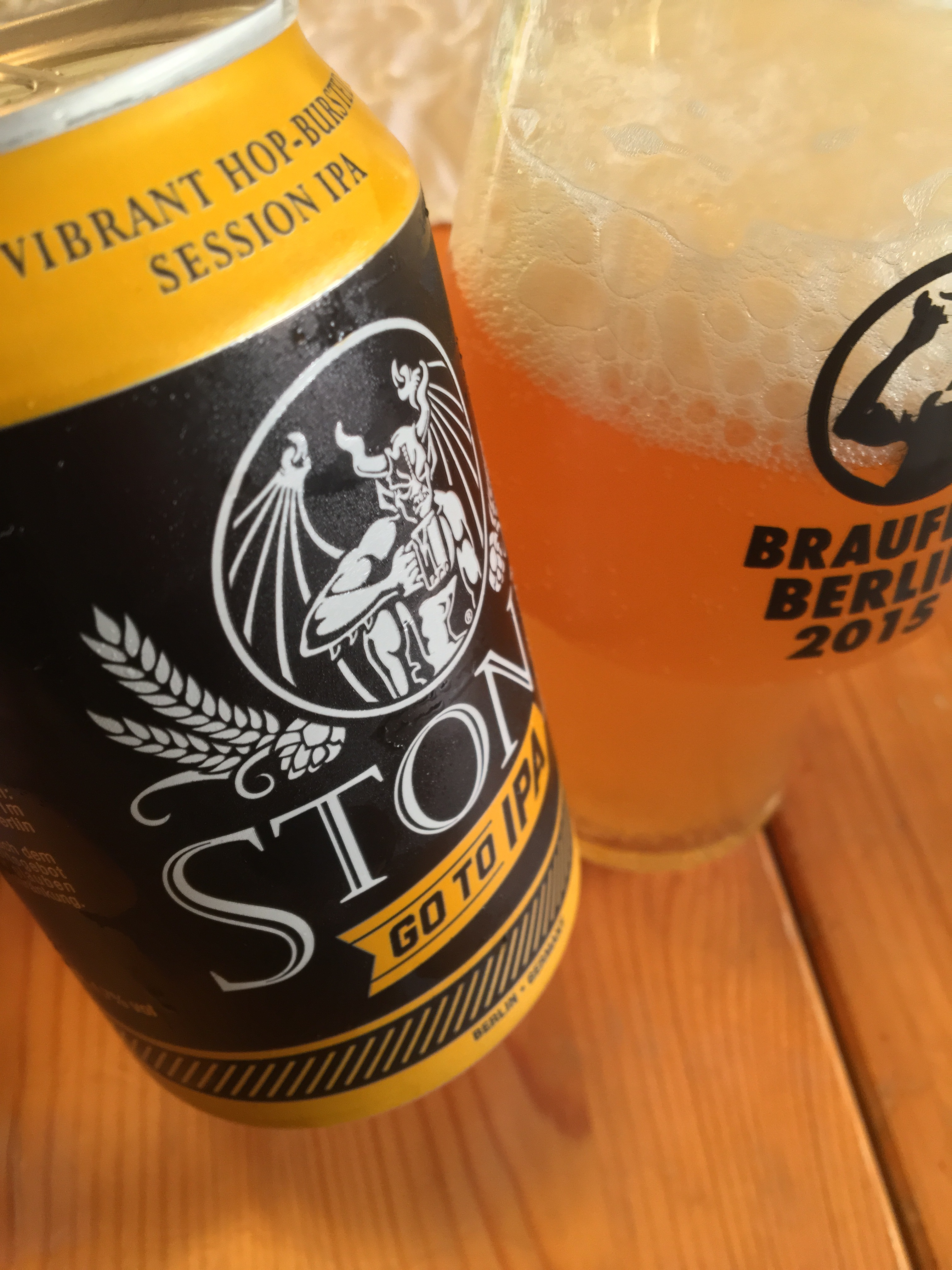 Stone Brewing – Go To IPA