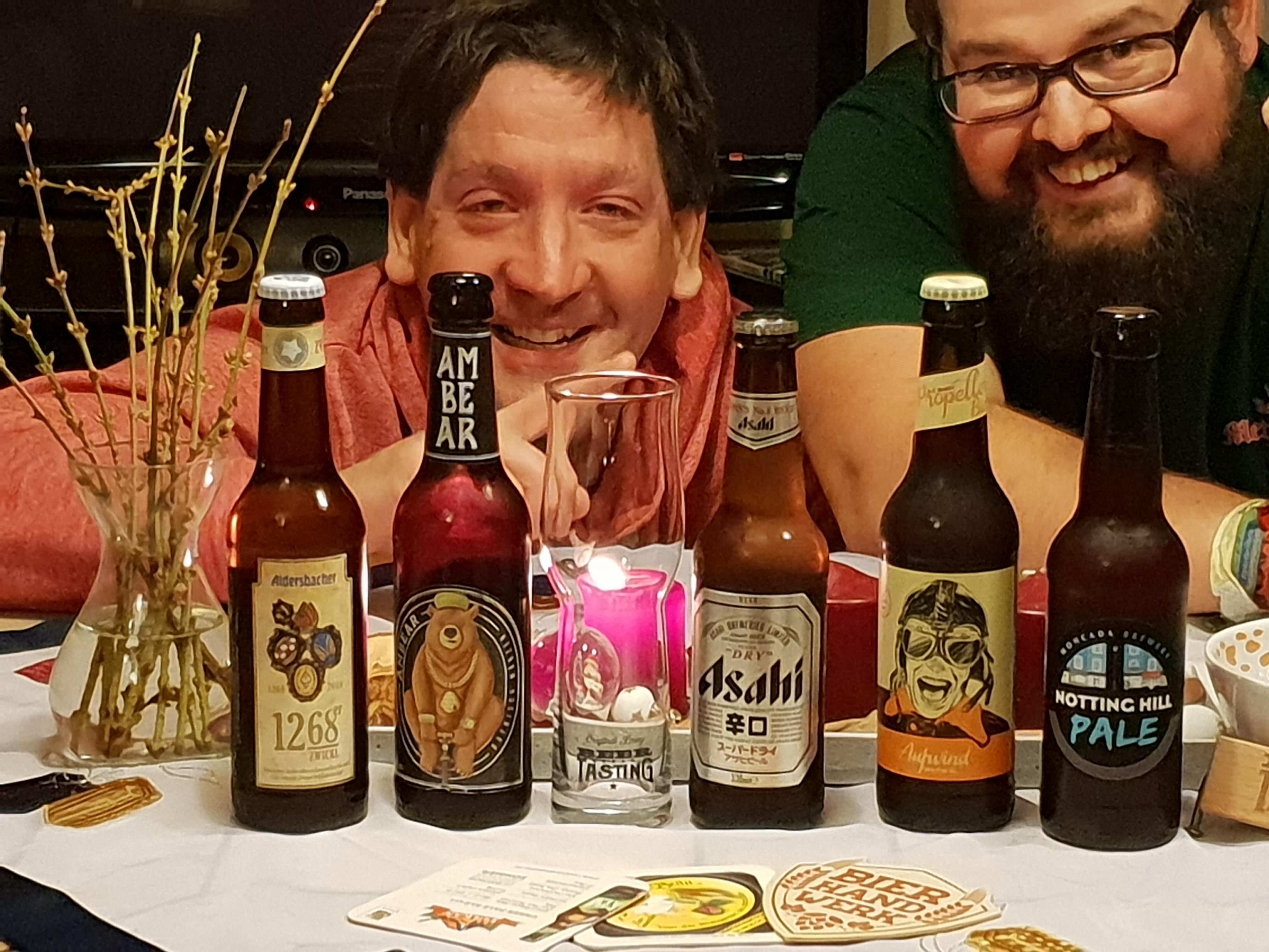 Bieradvent – Kalea Special 2018
