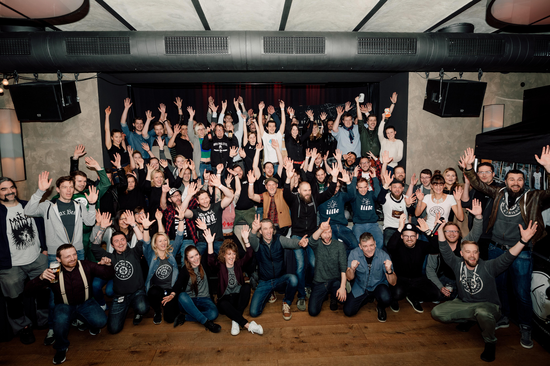 Partner-Werbung: Erstes ARTS & CRAFTS Festival ein voller Erfolg