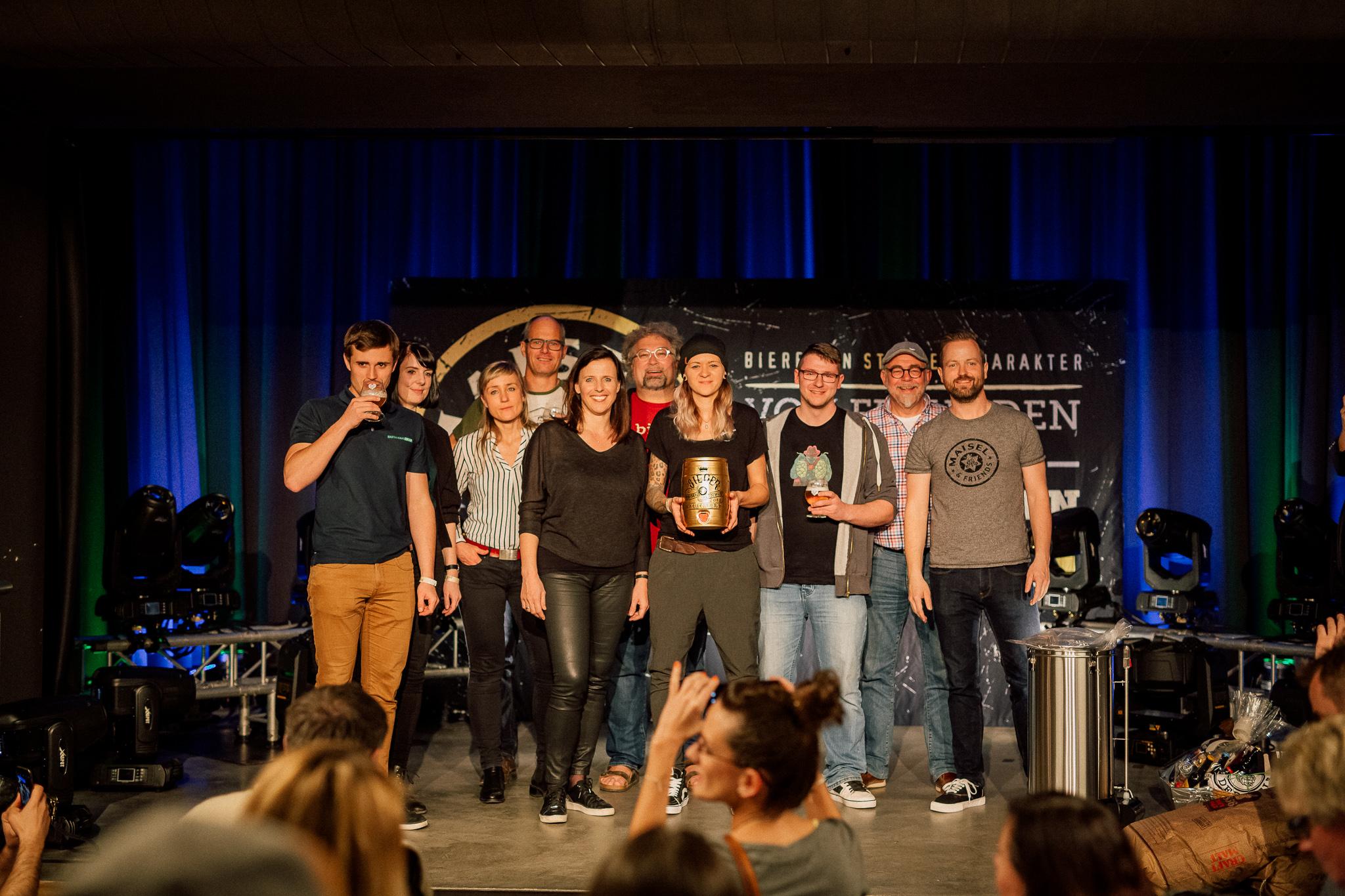 Partner Werbung: Home Brew Bayreuth