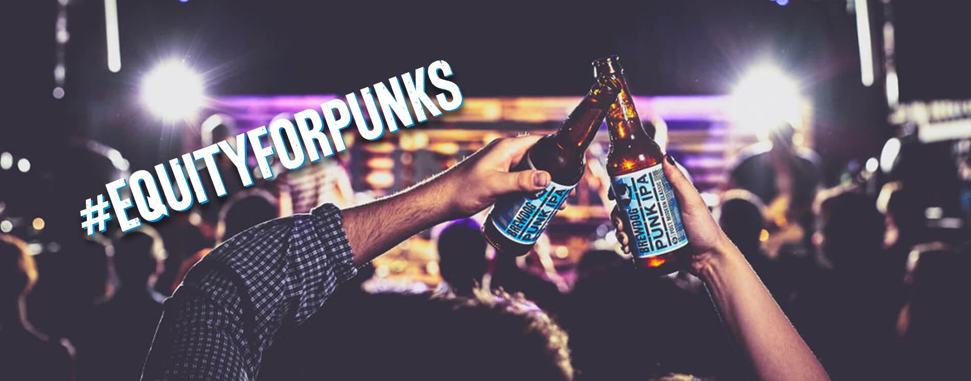 Partner Werbung: BrewDog – Equity for Punks kommt nach Deutschland: