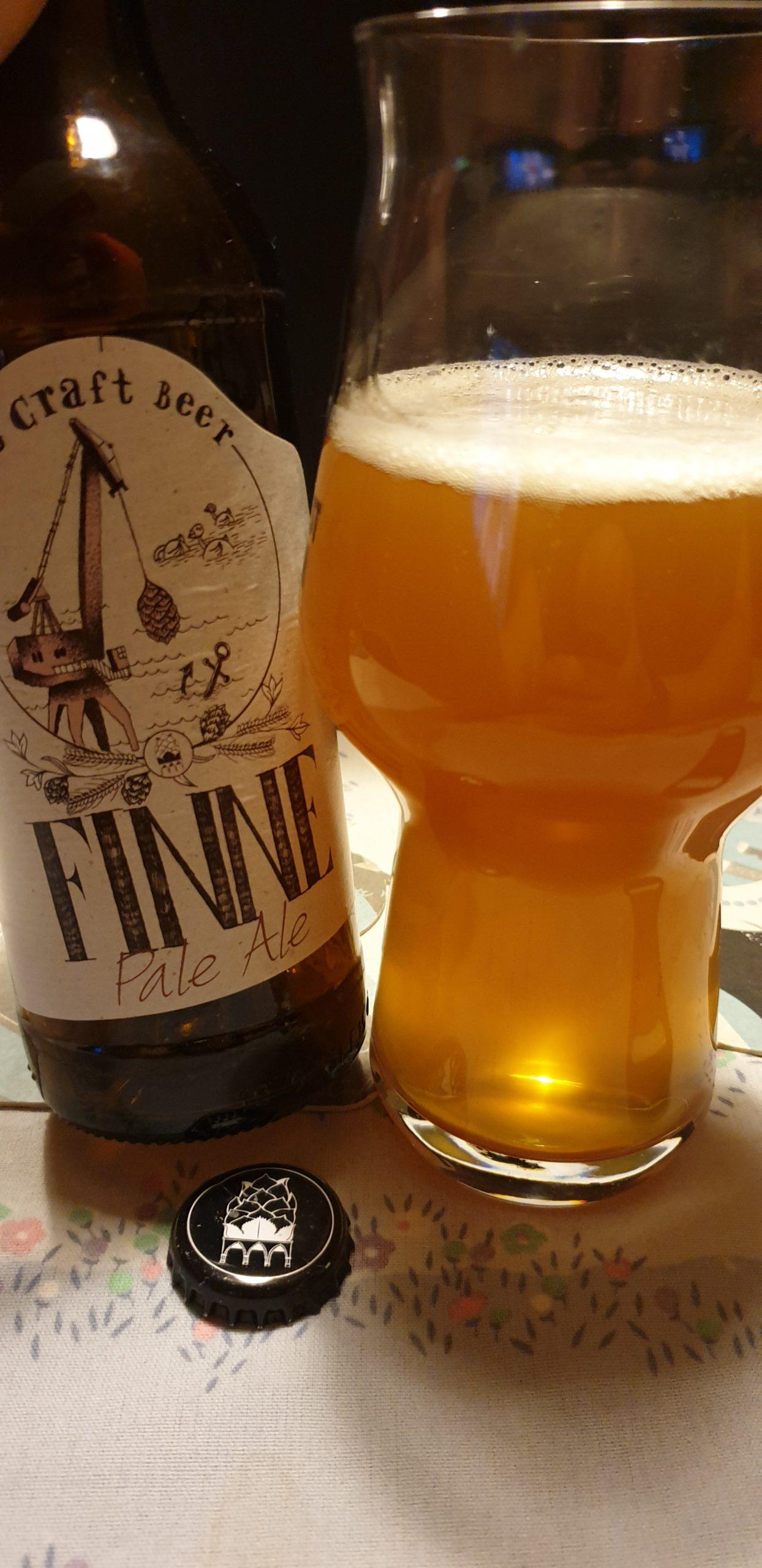 Finne – Pale Ale