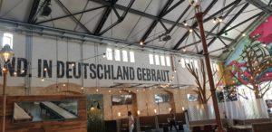 in Deutschland gebraut