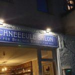 Schneeeule Salon