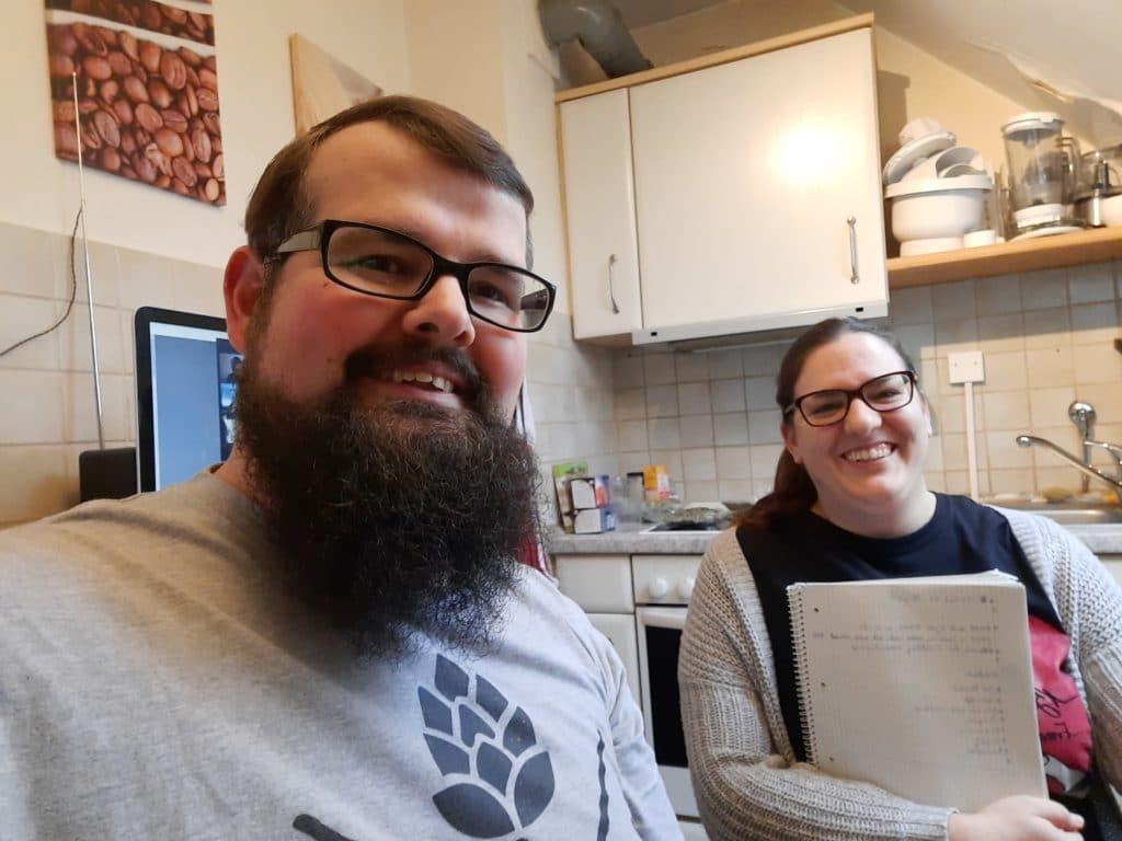 Küchenstudio Hopfenstopfen