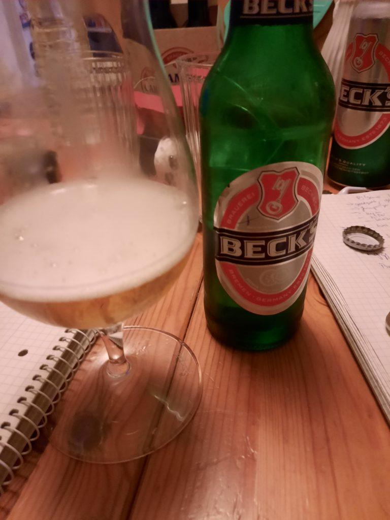 Becks Test