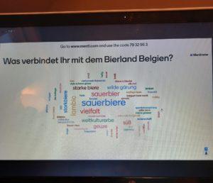 Bierland Belgien