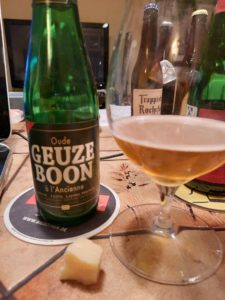 Boon - Geuze