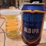 BrewDog - ALD IPA