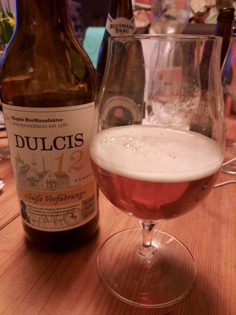 Riegele - Dulcis